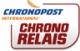 Livraison J+1 express ChronoRelais par Chronopost
